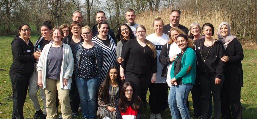 Team Falkennest Hamburg